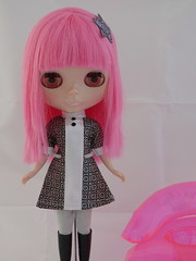 New Modette Outfit...NOW on my Etsy!