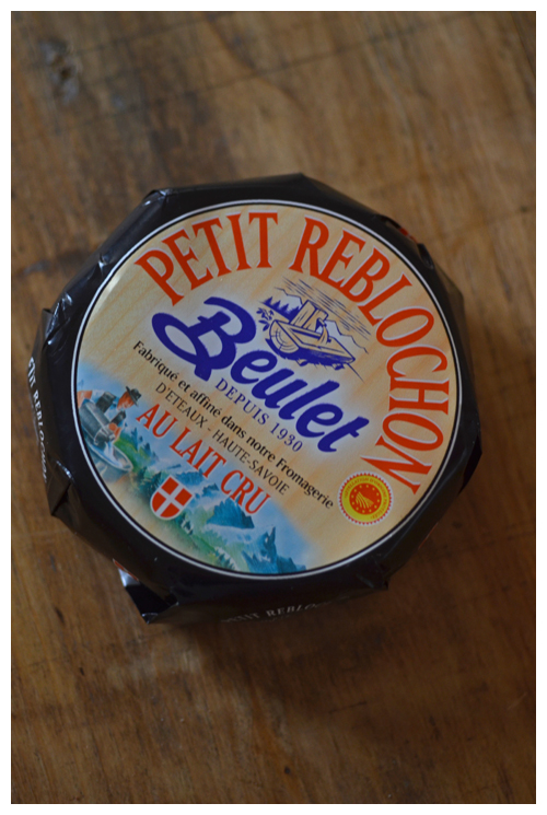 Beulet Petit Reblochon© by Haalo