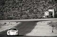 356 (tail happy) Tags: racecar vintage historic porsche autocross sportscar racer 356