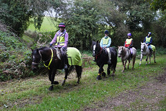 Day #1377 (cazphoto.co.uk) Tags: horses people lumix geocaching panasonic riding deepinthewoods project365 080911 dmcgf1 20mmf17asph project36612011 beyond1096 2011th35