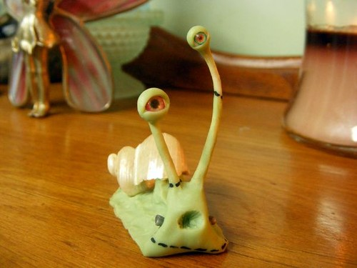 frankensnail monster 2