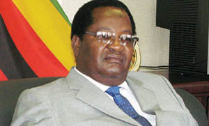 Republic of Zimbabwe Minister of Mines Obert Mpofu has challenged the DeBeers diamond corporation for its theft of resources from the Southern African state. Zimbabwe has one of the largest diamond deposits in the world. by Pan-African News Wire File Photos