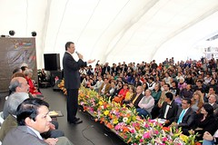 "Marcelo Ebrard inaugura Feria Internacional del Libro en el Zócalo • <a style=""font-size:0.8em;"" href=""http://www.flickr.com/photos/67458411@N02/6244456565/"" target=""_blank"">View on Flickr</a>"