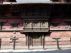 House of Wood (duralict) Tags: wood travel nepal asia palace kathmandu 2011