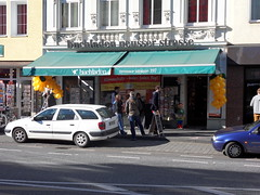 Carrotmob Fünf - Der Buchladen