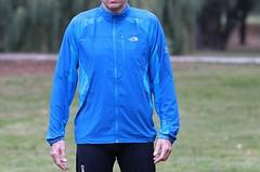 VELKÝ TEST: Vybíráme běžecké bundy pro podzim