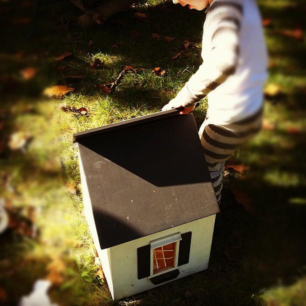 Swap House