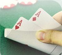 Blackjack iPod games to play
