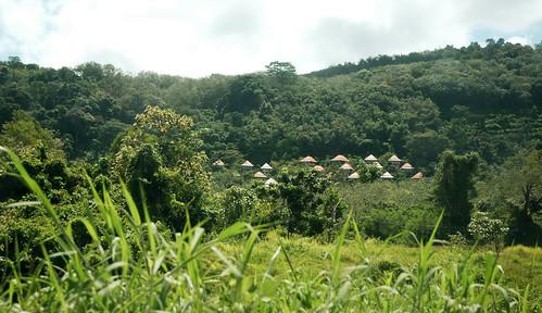 Villa Zolitude - Resort from Far