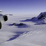 Byrd, Antarctica