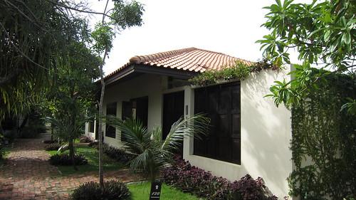 Saree Samui Villa
