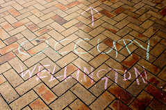 IMG_8785 (Vitamin-K) Tags: protest wellington october15 occupy wearethe99 occupywellington