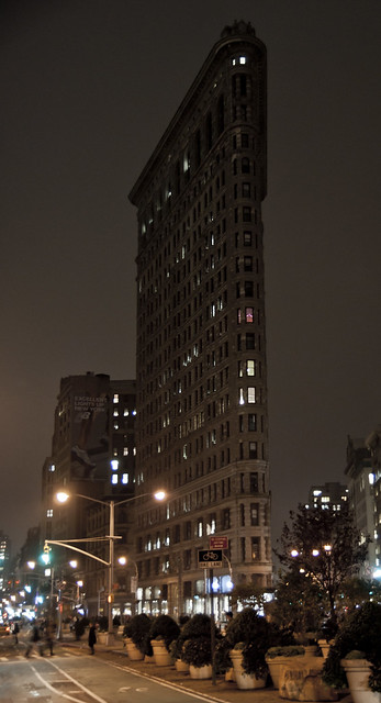 "Flatiron Building • <a style=""font-size:0.8em;"" href=""http://www.flickr.com/photos/32810496@N04/6271656191/"" target=""_blank"">View on Flickr</a>"