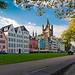 Farbig Köln