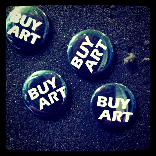 Buy Art buttons