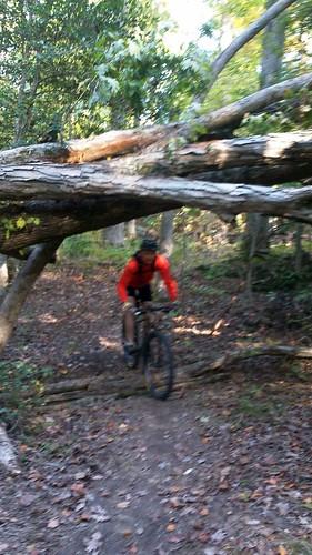 biking oct 23 20