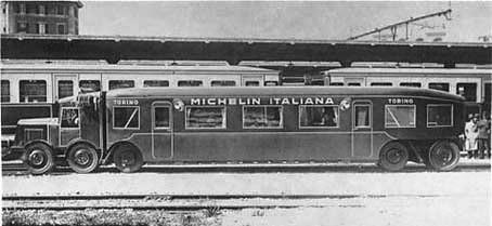 FFSS Michelina