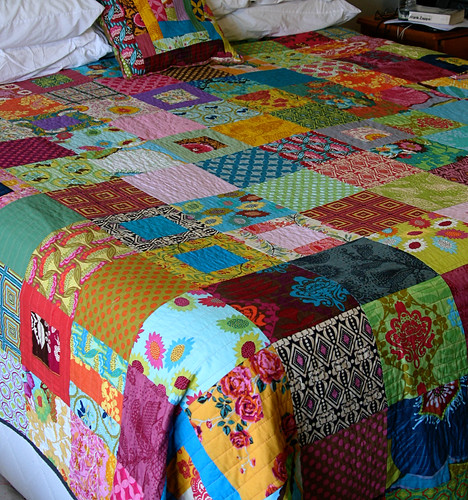 quilt angle