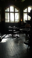 Before and After (veronix1) Tags: restaurant sofia tango bulgaria beforeandafter contrejour bulgarie bulgarien veronix1 okdeshom