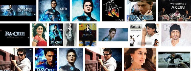 Ra.One Marketing