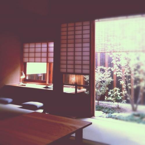 奈良町宿 紀寺の家@奈良市-13