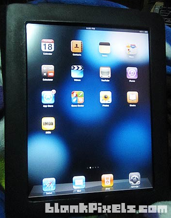 My Apple iPad