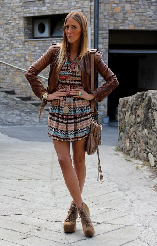 coosy dress I
