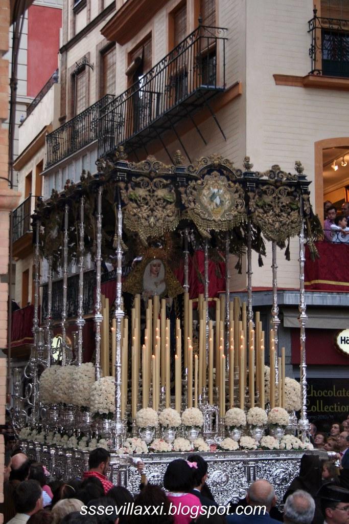 Nuestra Señora de la Palma.