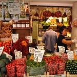 Venice : Rialto market  1/2  - Explore  #488
