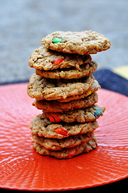 monster cookie final