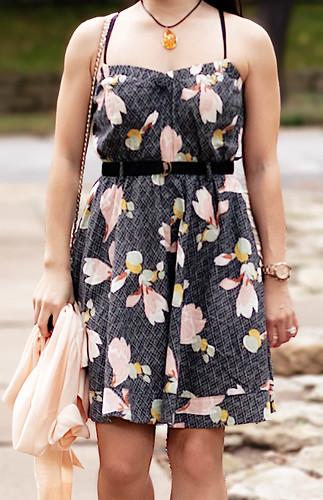urban outfitter kimchi nora dress