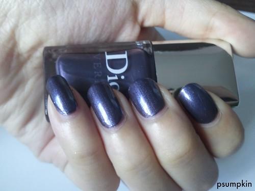 Dior Silver Purple 2