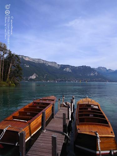 Bonjour Annecy~ 童話安錫,慢步阿爾卑斯山腳下R1041576