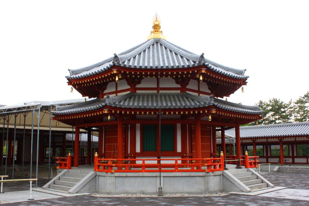 Nara Nishonokyo Walking guide (14)