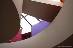 Roma Architettura (Il Maestro...) Tags: roma italia architettura contemporanea chiesasantovoltodiges