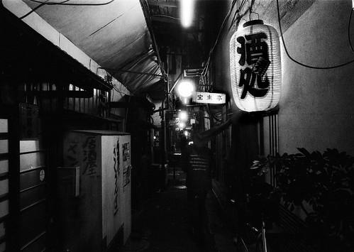 TOKYO INSIDE - 立石 GR1s Shot #6