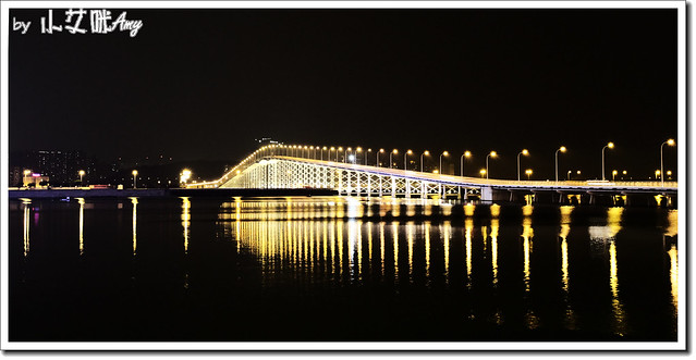 澳門夜景照片IMG_7957