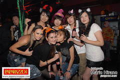 DSC_0105 (PAPARAZZOJAPAN1) Tags: party halloween em zipang