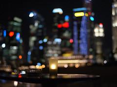 crowd pleaser (joohander) Tags: singapore bokeh mount esplanade ricoh nokton gxr