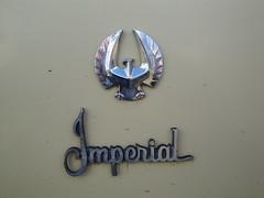 69 Imperial Crown (DVS1mn) Tags: cars hardtop 1969 car yellow nine imperial crown chrysler mopar 69 luxury sixty nineteen wpc chryslerimperial 2door walterpchrysler chryslercorporation nineteensixtynine