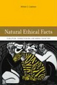 Natural Ethical Facts: Evolution, Connectivism and Moral Cognition