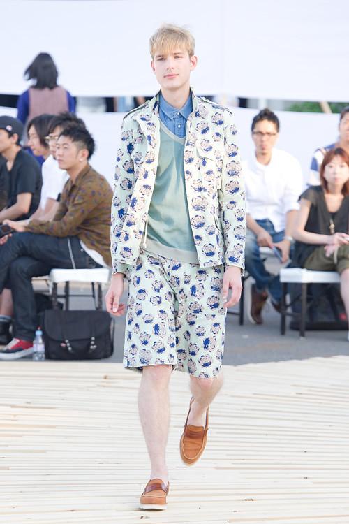 Jesper Larsson3009_SS12 Tokyo FACTOTUM(Fashion Press)