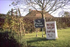 "The English Wine Centre • <a style=""font-size:0.8em;"" href=""http://www.flickr.com/photos/59278968@N07/6325432493/"" target=""_blank"">View on Flickr</a>"