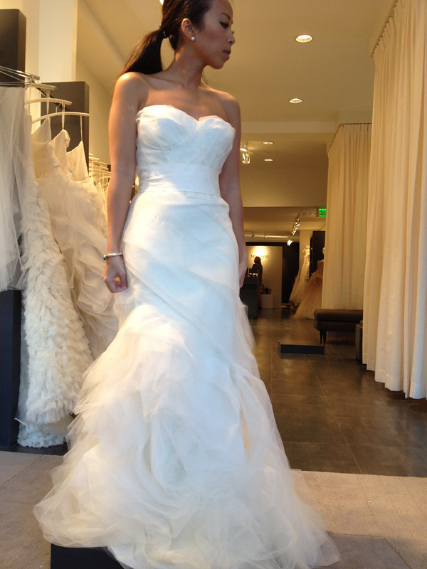 I am Khatu | a Boston style blog: Wedding Wednesday: Dress Shopping