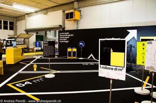 Vel Expo 2011 - PVP - Lugano 10.11.11