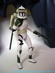 Aerial Recon Trooper