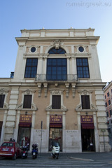 """Museo delle Cere, Piazza SS. Apostoli • <a style=""""font-size:0.8em;"""" href=""""http://www.flickr.com/photos/89679026@N00/6341229864/"""" target=""""_blank"""">View on Flickr</a>"""