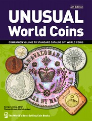 UnusualWorldCoins 6th