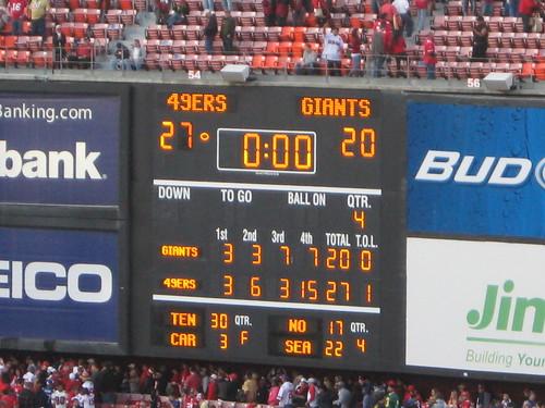 49ers vs Giants 058