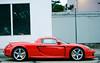Porsche Carrera GT (GHG Photography) Tags: auto california red car racecar photography automobile power engine automotive olympus porsche gt expensive rare coupe exclusive supercar fastest v10 sportscar carrera horsepower fastcar mostexpensive hypercar e520 ghgphotography